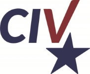 CIV Team Logo